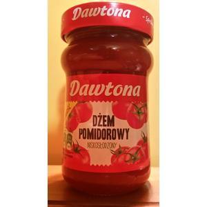 Dawtona, Dżem pomidorowy marki Dawtona - zdjęcie nr 1 - Bangla
