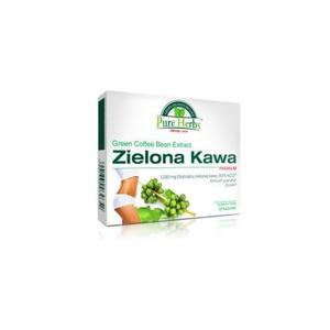 Zielona kawa, Green Coffee Bean Extract, suplement diety, kapsułki marki Olimp Labs - zdjęcie nr 1 - Bangla