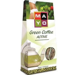 Green Coffee Active o smaku ananasa marki Mayo - zdjęcie nr 1 - Bangla