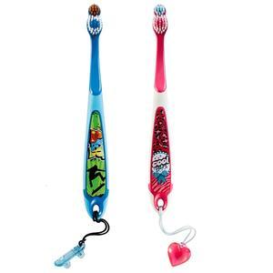 Jordan, Szczoteczki do mycia zębów Step 3 marki Cederroth - zdjęcie nr 1 - Bangla