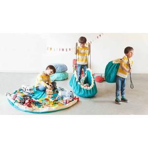 Play&Go, Worek na zabawki i mata do zabawy 2 w 1 marki Play&Go - zdjęcie nr 1 - Bangla