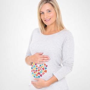 2ab59511a715d0 Ubrania ciążowe dla puszystych i szczupłych [opinie] | Bangla