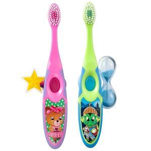 Jordan, Szczoteczki do mycia zębów Step 2 marki Cederroth - zdjęcie nr 1 - Bangla