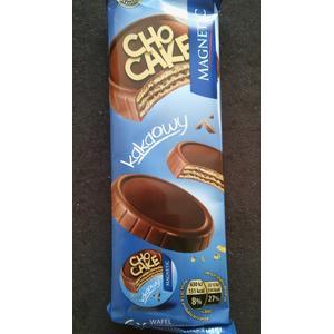 Magnetic Chocake kakaowy marki Biedronka - zdjęcie nr 1 - Bangla