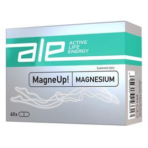 MagneUp!, kapsułki marki ALE - zdjęcie nr 1 - Bangla
