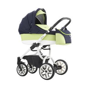 Holland, wózek 2-w-1 - nowa wersja od 11.2014 marki Bebetto - zdjęcie nr 1 - Bangla