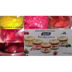 Naturalnie owocowe, mix owocowy marki Stovit - zdjęcie nr 1 - Bangla