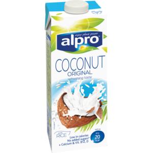Coconut Orginal, napoj kokosowy oryginalny marki Alpro - zdjęcie nr 1 - Bangla