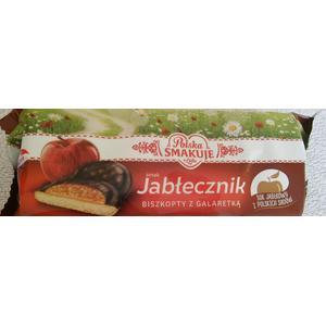Polska Smakuje w Lidlu, biszkopty z galaretką, różne rodzaje marki Lidl - zdjęcie nr 1 - Bangla