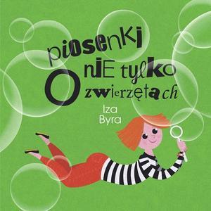 Agencja Muzyczna Polskiego Radia, Piosenki nie tylko o zwierzętach marki Agencja Muzyczna Polskiego Radia - zdjęcie nr 1 - Bangla