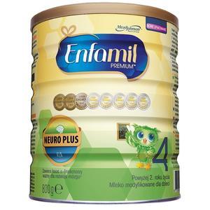 Enfamil Premium 4, Mleko modyfikowane marki Mead Johnson Nutrition - zdjęcie nr 1 - Bangla