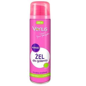 Venus, Żel do golenia z ekstraktem z rumianku marki Pharma CF - zdjęcie nr 1 - Bangla