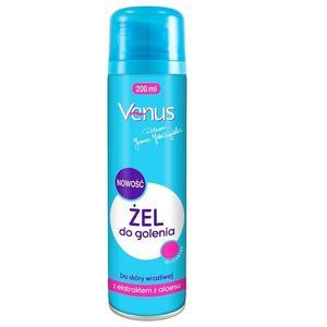 Venus, Żel do golenia z ekstraktem z aloesu marki Pharma CF - zdjęcie nr 1 - Bangla