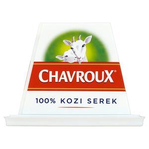 Chavroux, Serek twarogowy z mleka koziego 150 g marki Chavroux - zdjęcie nr 1 - Bangla