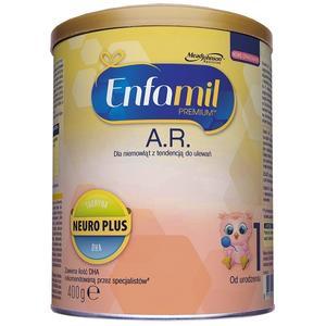 Enfamil Premium A.R. 1, Mleko wstępnie zagęszczone marki Mead Johnson Nutrition - zdjęcie nr 1 - Bangla