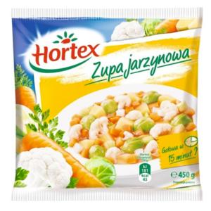 Hortex Zupa jarzynowa marki Hortex - zdjęcie nr 1 - Bangla