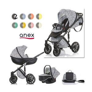 Sport, Wielofunkcyjny wózek marki Anex - zdjęcie nr 1 - Bangla