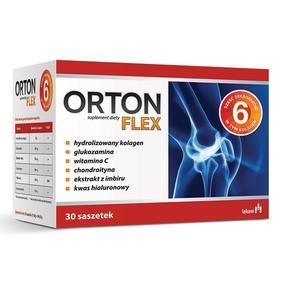 Orton Flex, suplement diety na stawy marki Lekam - zdjęcie nr 1 - Bangla