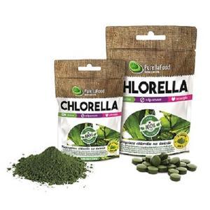 Chlorella, Suplement diety marki Purella Food - zdjęcie nr 1 - Bangla