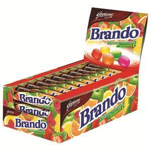 Brando, Dropsy owocowe marki Goplana - zdjęcie nr 1 - Bangla