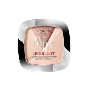 True Match Highlight, puder marki L'oreal Paris - zdjęcie nr 1 - Bangla