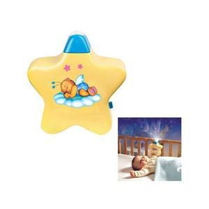 BabyOno, Projektor z dźwiękiem i lampka 3w1 marki BabyOno - zdjęcie nr 1 - Bangla