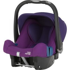 Baby-Safe Plus SHR II, Fotelik samochodowy marki Akpol/Britax Römer - zdjęcie nr 1 - Bangla