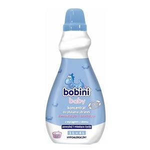 Bobini Baby, Koncentrat do płukania ubranek niemowlęcych i dziecięcych marki Global Cosmed - zdjęcie nr 1 - Bangla