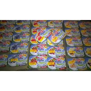 Zott Primo, Jogurt naturalny z dodatkami marki Zott - zdjęcie nr 1 - Bangla