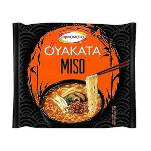 Oyakata, Zupy z makaronem typu Ramen marki Ajinomoto - zdjęcie nr 1 - Bangla