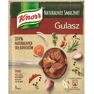 Naturalnie Smaczne!, Gulasz marki Knorr - zdjęcie nr 1 - Bangla