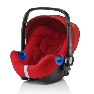 Baby Safe i-Size, Nosidełko/ Fotelik samochodowy dla niemowląt marki Britax/ Britax Romer - zdjęcie nr 1 - Bangla