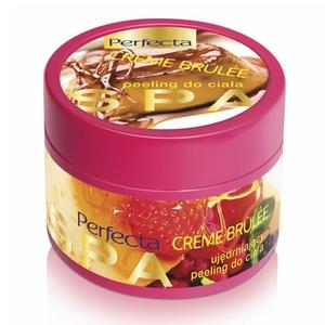 Perfecta SPA, Ujędrniający peeling do ciała Creme Brulee marki Dax Cosmetics - zdjęcie nr 1 - Bangla