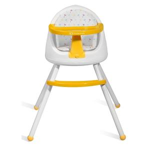 Kinderkraft, Krzesełko do karmienia 4w1 Tutti marki Kinderkraft - zdjęcie nr 1 - Bangla