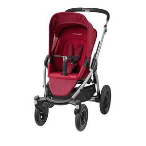 Maxi Cosi, Wózek wielofunkcyjny Mura Plus 4-kołowa marki Maxi Cosi - zdjęcie nr 1 - Bangla