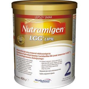 Nutramigen 2 LGG, Hipoalergiczny preparat mleko zastępczy marki Mead Johnson Nutrition - zdjęcie nr 1 - Bangla