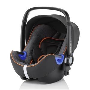 Britax Römer, Nosidełko/ Fotelik samochodowy dla niemowląt Baby Safe i-Size marki Akpol/Britax Römer - zdjęcie nr 1 - Bangla
