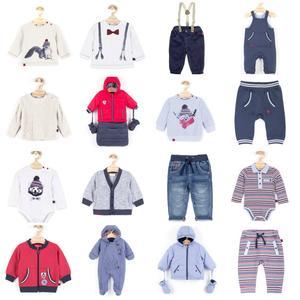 Coccodrillo, Kolekcja ubrań dla niemowląt Animals marki Coccodrillo - zdjęcie nr 1 - Bangla