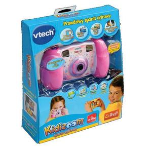 Vtech, Aparat cyfrowy Kidizoom marki Vtech - zdjęcie nr 1 - Bangla