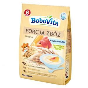 Bobovita, Kaszka marki Nutricia - zdjęcie nr 1 - Bangla