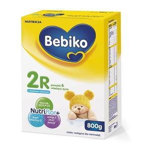 Bebiko 2R, Mleko następne dla niemowląt NutriFlor+ marki Nutricia - zdjęcie nr 1 - Bangla