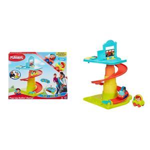 Hasbro, Pierwszy garaż Playskool marki Hasbro - zdjęcie nr 1 - Bangla