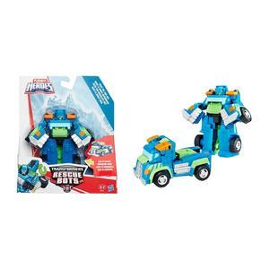 Hasbro, Transformers Rescue Bots do transformacji Playskool Heroes marki Hasbro - zdjęcie nr 1 - Bangla