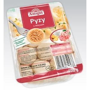 Pyzy z mięsem, pyzy z mięsem marki Amigos - zdjęcie nr 1 - Bangla