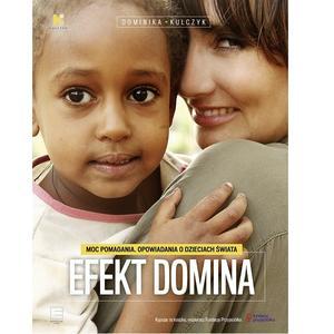 Dominika Kulczyk, Efekt Domina marki Edipresse - zdjęcie nr 1 - Bangla