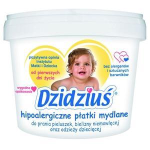 Dzidziuś, Płatki mydlane do prania marki Pollena-Ostrzeszów - zdjęcie nr 1 - Bangla