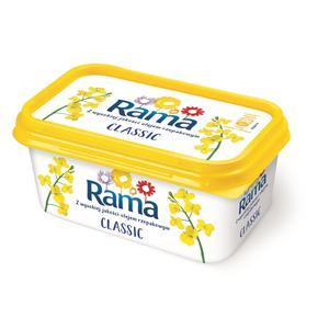 Rama Classic, Margaryna marki Unilever - zdjęcie nr 1 - Bangla