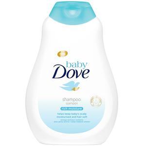 Baby Dove Rich Moisture, Szampon dla dzieci marki Unilever - zdjęcie nr 1 - Bangla