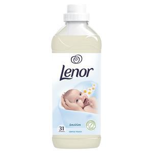 Lenor Gentle Touch, Płyn do płukania tkanin marki Procter & Gamble - zdjęcie nr 1 - Bangla