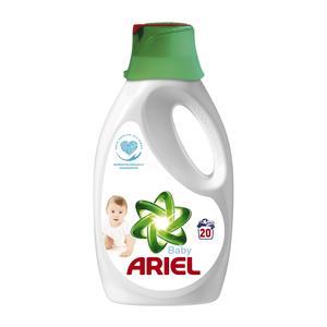 Ariel Baby, płyn do prania marki Procter & Gamble - zdjęcie nr 1 - Bangla